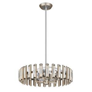 Arpeggio - Six Light Pendant