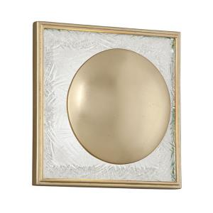 Trance - One Light Wall Sconce