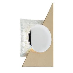 Spinnaker - One Light Wall Sconce