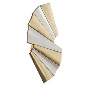 Taffeta - 8 Inch One Light Wall Sconce