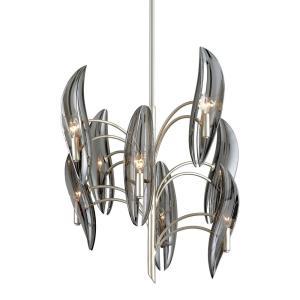 Sofia - Eight Light Chandelier