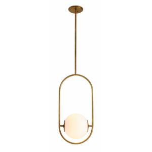 Everley - One Light Pendant