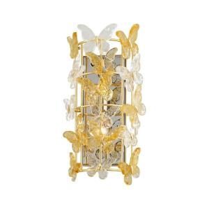 Milan - Two Light Wall Sconce