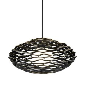 "Luma - 30"" One Light Pendant"