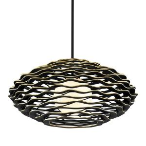 "Luma - 40"" One Light Pendant"