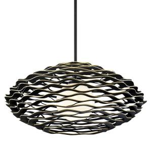 "Luma - 50"" One Light Pendant"