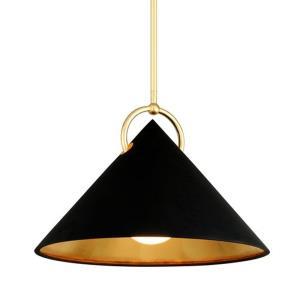 Charm - 1 Light Pendant