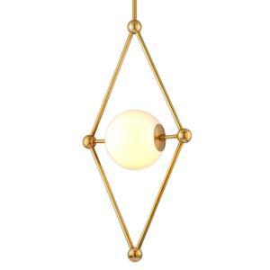 Bickley - 20 Inch One Light Pendant