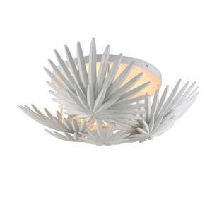 Savvy - 3 Light Semi-Flush