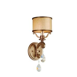 ROMA 1LT WALL SCONCE