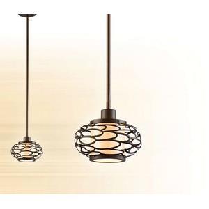 Cesto - One Light Mini-Pendant