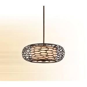 Cesto - Three Light Pendant