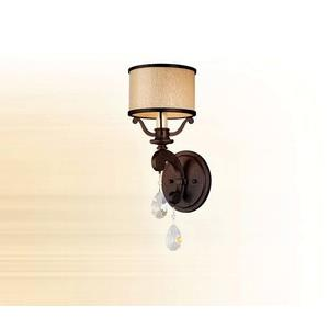 Roma - One Light Wall Sconce