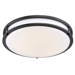 "DF Pro - 14"" 21.5W 1 4000K LED Low-Profile Flush Mount"