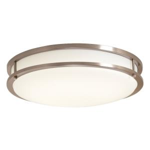 DF Pro - 1626W 1 LED Low-Profile Flush Mount