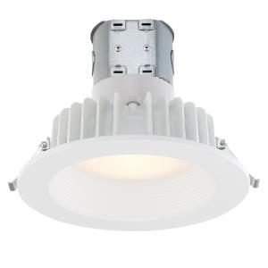 "DF Pro - 6"" 12.5W 1 2700K LED Easy Up Recessed Light"