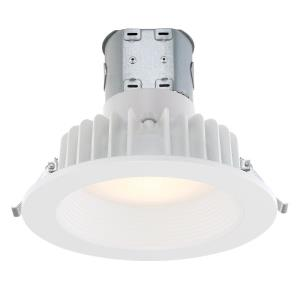 "DF Pro - 6"" 12.5W 1 3500K LED Easy Up Recessed Light"
