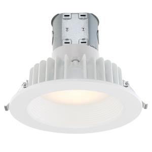 "DF Pro - 6"" 12.5W 1 4000K LED Easy Up Recessed Light"