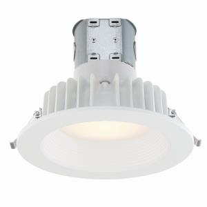 "DF Pro - 6"" 12.5W 1 5000K LED Easy Up Recessed Light"