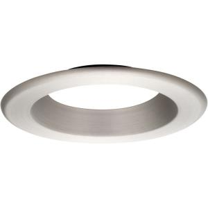 "DF Pro - 4"" Decorative Trim Ring for LED Recessed Light with Trim Ring"