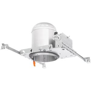 "DF Pro - 6"" Recessed Housing New Construction Can"