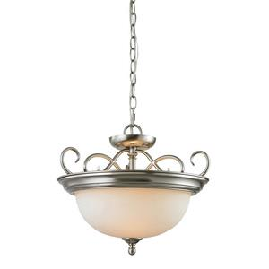Chatham - Two Light Convertible Pendant