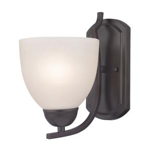 Kingston - One Light Wall Sconce