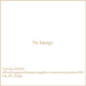 Temple Hill - One Light Medium Outdoor Post Lantern