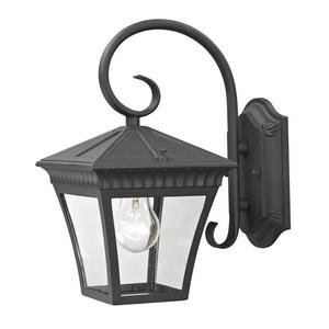 Ridgewood - One Light Small Outdoor Coach Wall Lantern