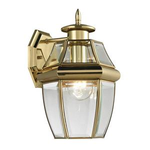 Ashford - One Light Small Wall Lantern