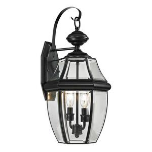 Ashford - Two Light Medium Wall Lantern
