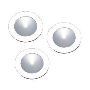 Ursa - 3 Inch 9W 3 LED Disc Light Kit