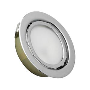 Aurora - One Light Recessed Disc Light