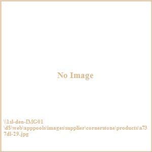 "Alpha - 3.25"" 3W 1 LED Wet Location Button Light"