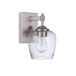 Stellen - One Light Wall Sconce