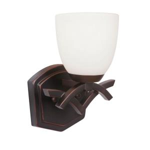 Viewpoint - One Light Wall Sconce