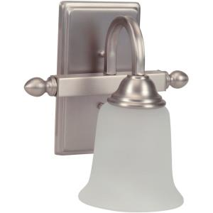 Madison - One Light Wall Sconce