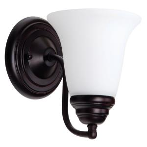 Cathryn - One Light Wall Sconce