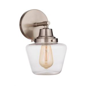Essex - One Light Wall Sconce