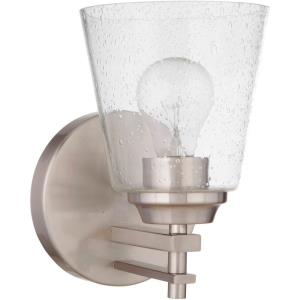 Drake - 1 Light Wall Sconce