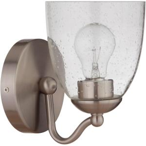 Hillridge - One Light Wall Sconce