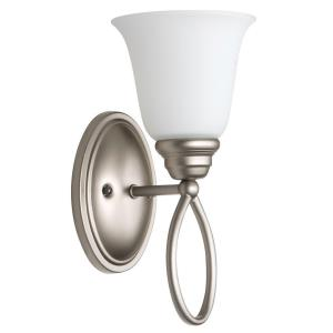 Cordova - One Light Wall Sconce - 5.88 inches wide by 12.5 inches high