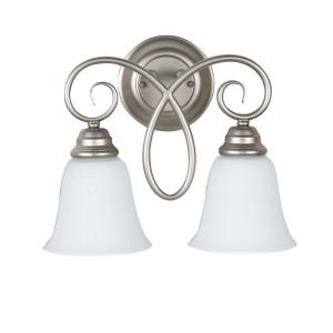 Cordova - Two Light Wall Sconce