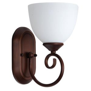 Raleigh - One Light Wall Sconce
