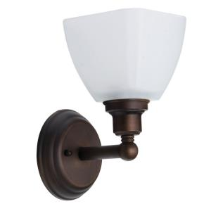 Bradley - One Light Wall Sconce