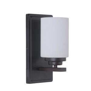 Albany - One Light Wall Sconce