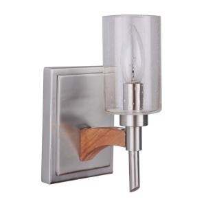 """Tahoe - 8.75"""" One Light Wall Sconce"""
