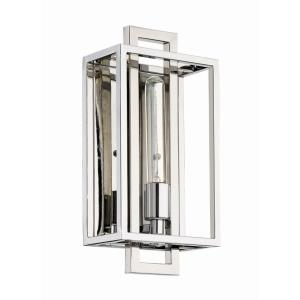 Cubic - One Light Wall Sconce