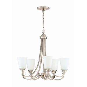 Grace - Five Light Chandelier