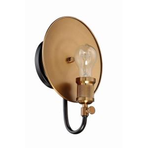 Eclipse - One Light Wall Sconce